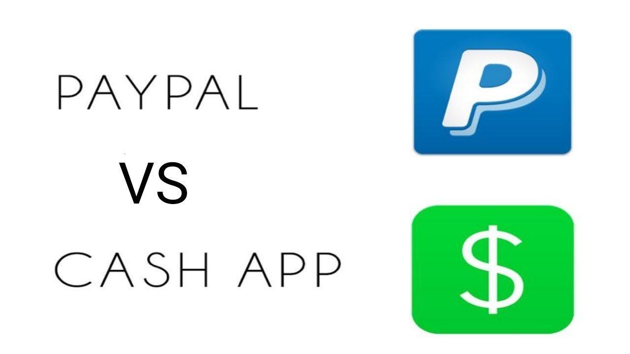 cash app vs paypal